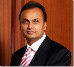 Anil Dhirubhai Ambani