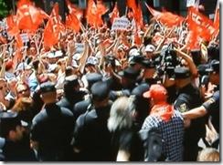 oclarinet.blogspot.com Espanha protestos contra Lei Laboral. Mai.2012
