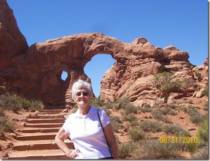 Arches MOAB MOAB 062
