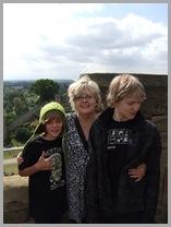 Warwick Castle 017