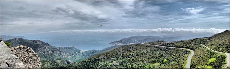 Vista des de St.Pere de Rodes1