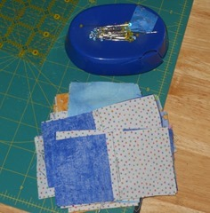 4 square block parts