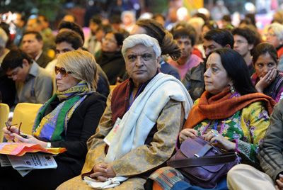 Adhura Aadmi Adhuna Naari Will Look At The Link Between Sexes In Articulation Of A Human Voice P