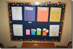 Learning Board 001