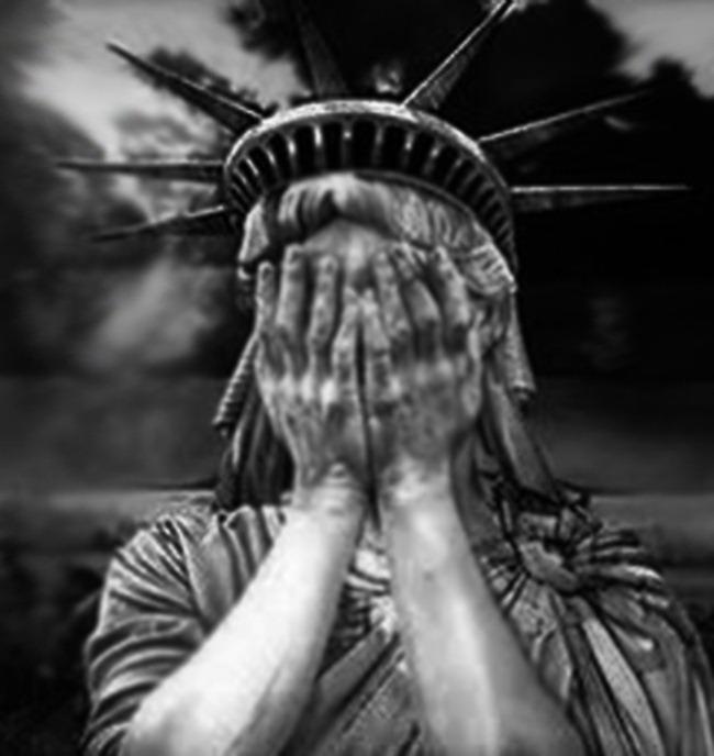 estatua-de-la-libertad ABERRANTE