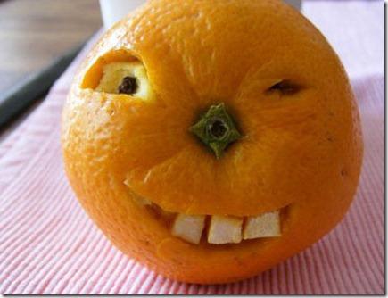 naranjacachonda
