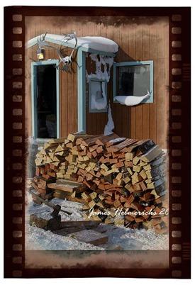 wood chores#2