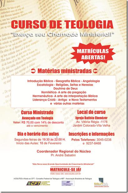 cartaz 2013