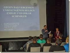 Barleben bei Magdeburg  Ecole internationales Gymnasium 002