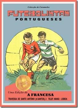 futebolistas portugueses a francesa