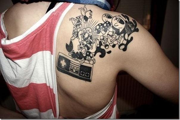 Tatuagens Extraordinárias (6)