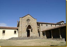 Fiesole - La Chiesa di San Francesco