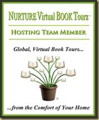 NURTURE Tour Hosting Team Member badge