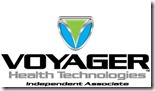 VOYAGER HEALTH ASSOCIATE LOGO