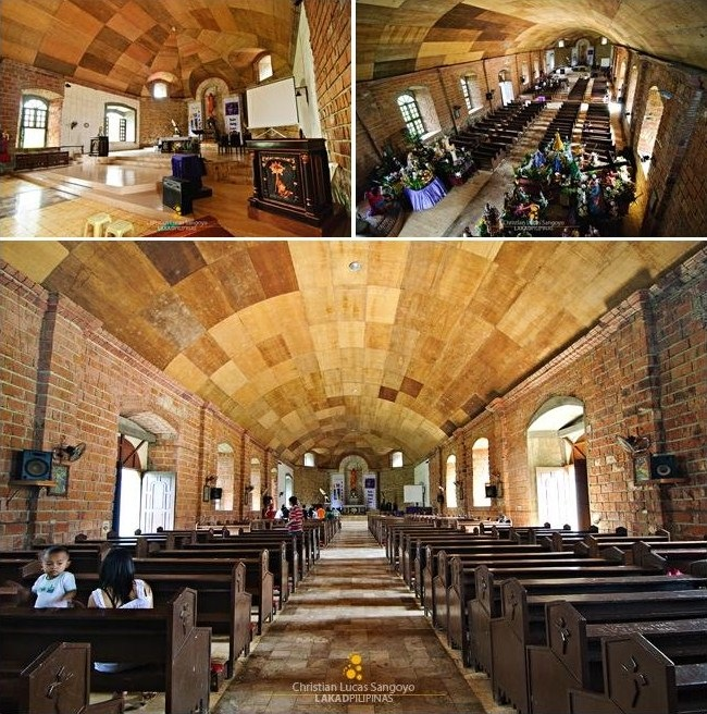 Caramoan Church