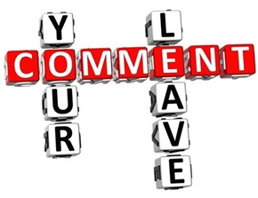 pros and cons of allowing blog comment