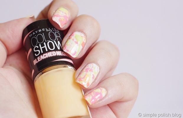 Nail-Art-Splatter-Nails-Bleached-Neons-3