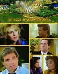 Falcon Crest_#221_Walking Money