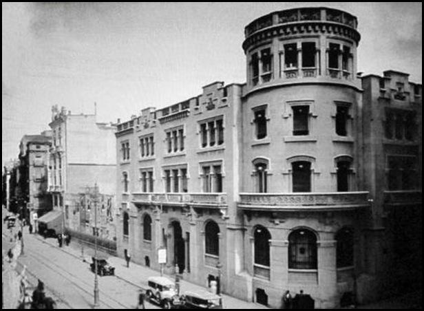 banco de españa_1918