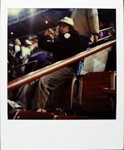 jamie livingston photo of the day October 12, 1986  ©hugh crawford