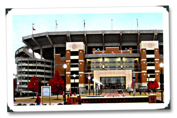 Top 5 Largest Stadium