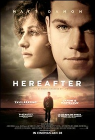 Hereafter - poster