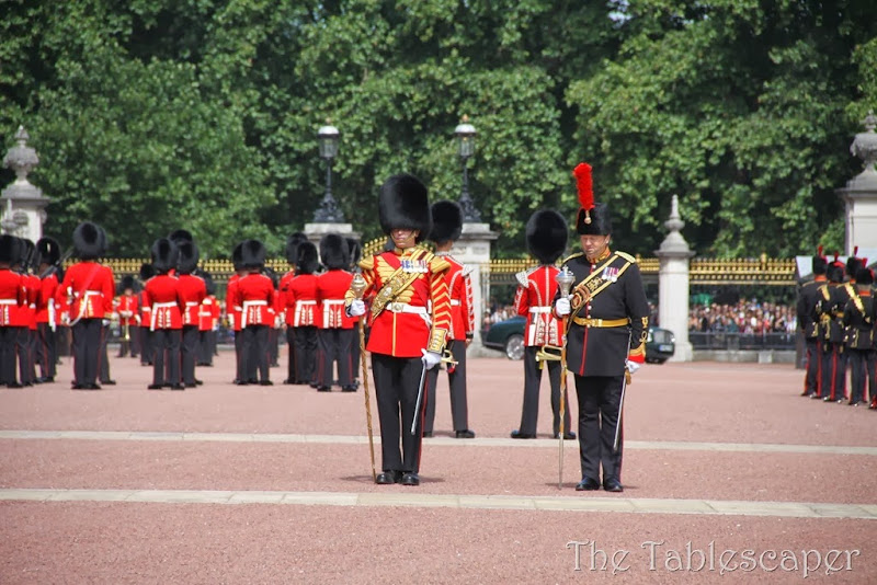 Change of Guard @ Buckingham Palace12