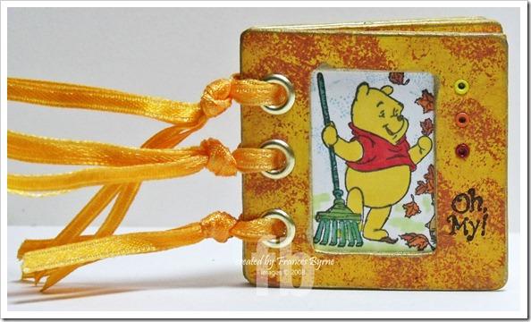 SlideBook Pooh wm