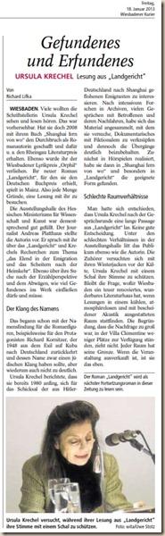 2013 Criminale  18 Artikel Ursula Krechel_001