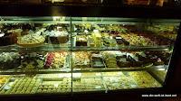 Unfassbares Angebot an Kalorien in Melbourne...