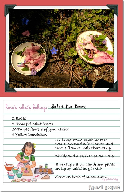 Nature Recipes2