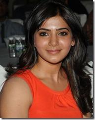 Samantha Ruth Prabhu at Bangaru Kodipetta Movie Audio Release Photos