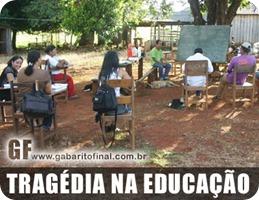 TRAGÉDIA DA EDUCAÇÃO2