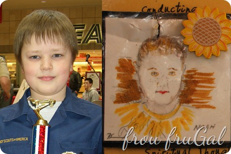 Noah &amp; Caricature