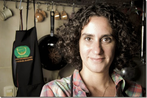Andrea Jatar Viandas De la Olla