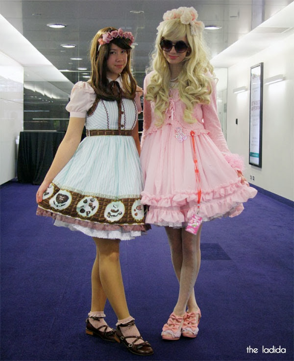 Smash! 2013 - Cosplay - Faves - Kawaii Girls (1)