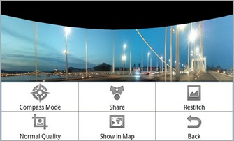 photaf 3d panorama android apps