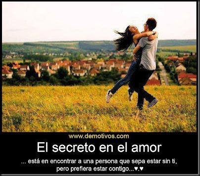 el secreto del amor (1)