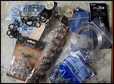TAIC Jewelry Supplies