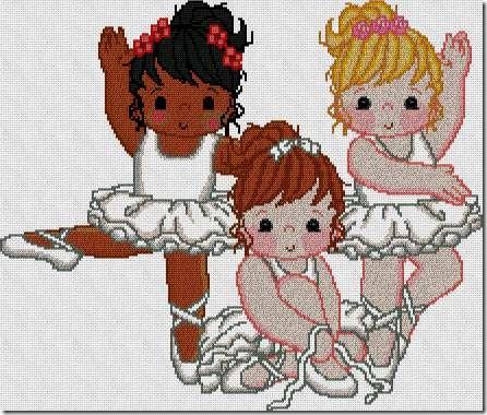 bailarinas (2)