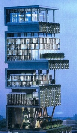 12 India 01Bombay house 2 miljard USD
