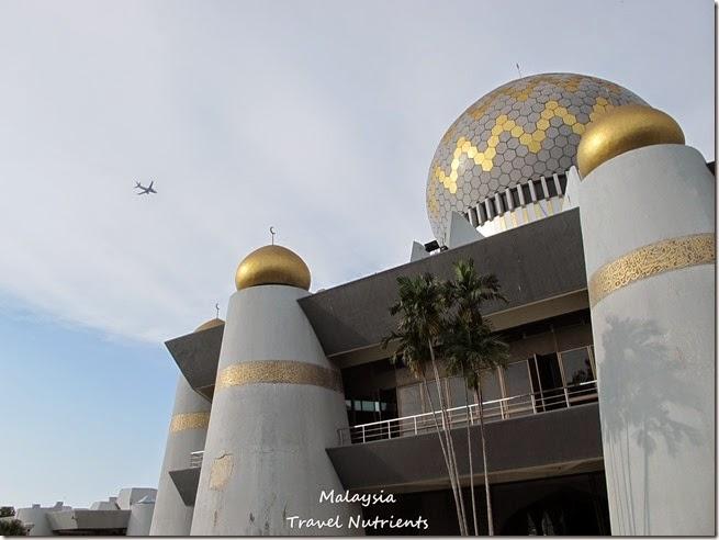 沙巴亞庇 州立清真寺 (34)