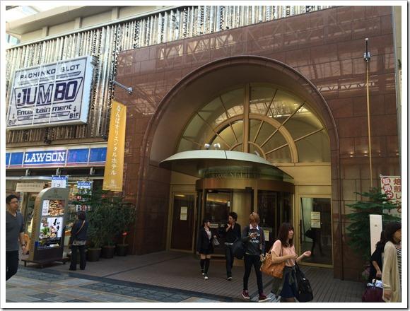 大阪難波東方酒店_01