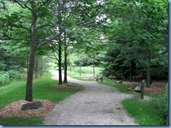 4970 Laurel Creek Conservation Area - Dignity Memorial Grove
