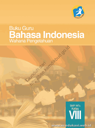 Download Buku Siswa Kurikulum 2013 Smp Kelas 8 Edisi