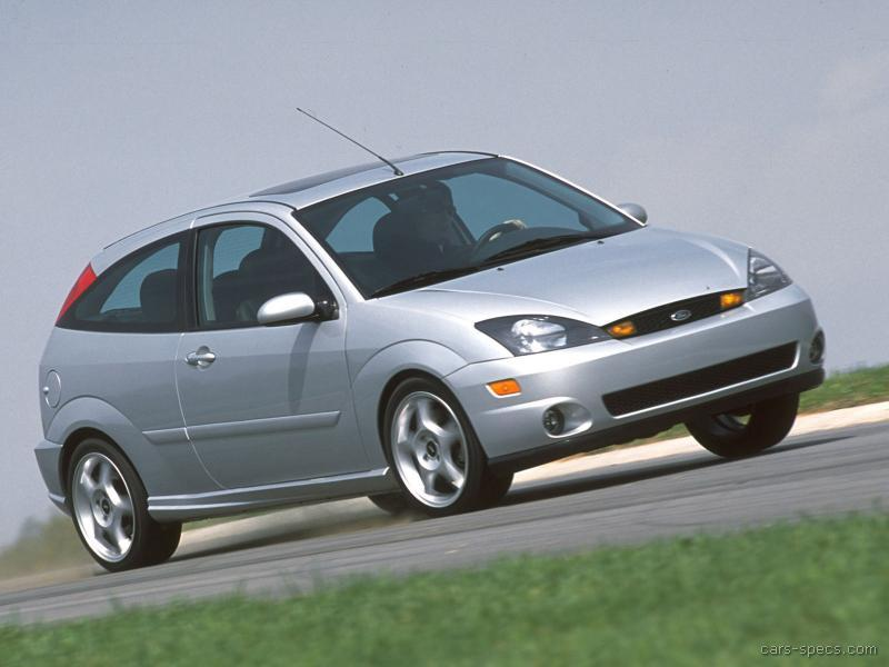 2003 ford focus svt specifications pictures prices. Black Bedroom Furniture Sets. Home Design Ideas