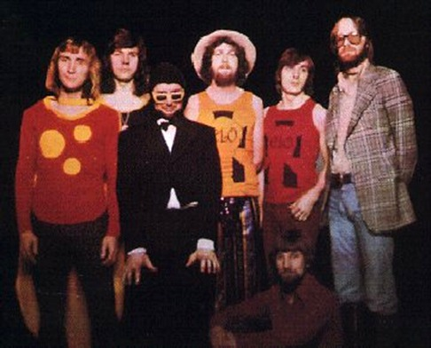 Electric Light Orchestra elo_ii