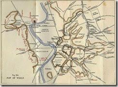 1897 lanciani walls