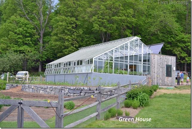 Froling FHG Green House 1