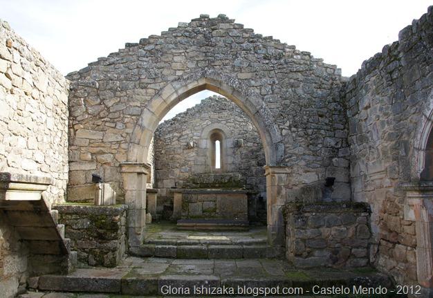 Castelo Mendo - Gloria Ishizaka - 57